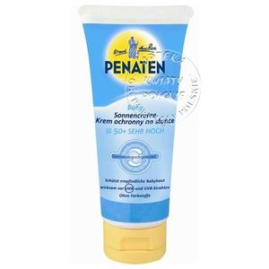 Krem ochronny na słońce SPF 50+ marki Penaten - zdjęcie nr 1 - Bangla