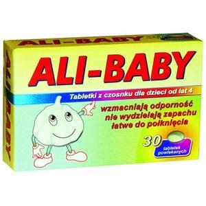 Ali-Baby, tabletki marki Colfarm - zdjęcie nr 1 - Bangla