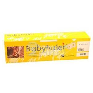 Babyhaler marki GSK Glaxo Smith Kline - zdjęcie nr 1 - Bangla