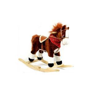 Koń na biegunach marki Made in China - zdjęcie nr 1 - Bangla