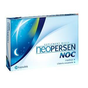 Neopersen Noc marki Lek - zdjęcie nr 1 - Bangla