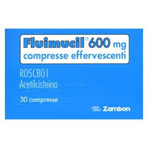Fluimucil, tabletki musujące marki Zambon - zdjęcie nr 1 - Bangla