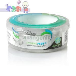Sangenic Hygiene Plus, Wkład do pojemników na pieluszki marki Tommee Tippee - zdjęcie nr 1 - Bangla