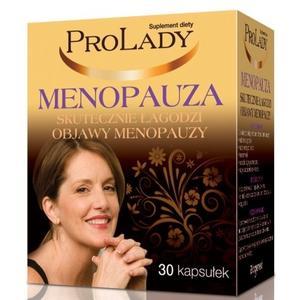 ProLady Menopauza marki Biogened - zdjęcie nr 1 - Bangla