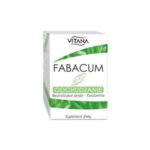 Fabacum marki Vitana - zdjęcie nr 1 - Bangla