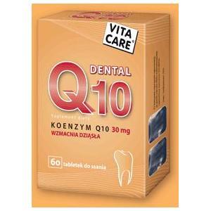Q10 Dental marki Vita Care - zdjęcie nr 1 - Bangla