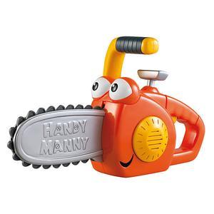 Handy Manny, Pan Piła T9409 marki Fisher Price - zdjęcie nr 1 - Bangla