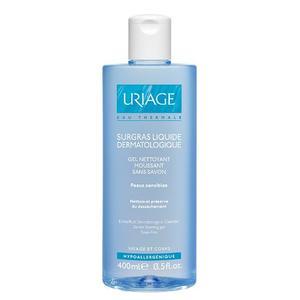 Surgras Liquide Dermatologique, Dermatologiczny żel do mycia marki Uriage - zdjęcie nr 1 - Bangla