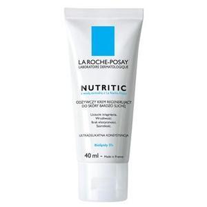 Nutritic, odżywczy krem regenerujący Biolipidy 5% skóra bardzo sucha marki La Roche-Posay - zdjęcie nr 1 - Bangla