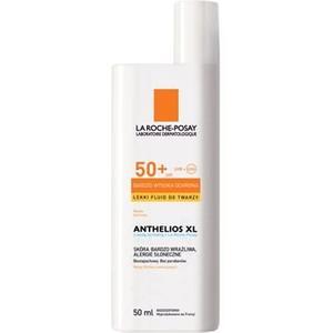 Anthelios XL Lekki Fluid do twarzy SPF 50+ marki La Roche-Posay - zdjęcie nr 1 - Bangla