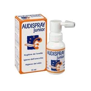 Audispray Junior Aerozol marki Diepharmex - zdjęcie nr 1 - Bangla