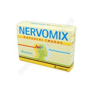 Nervomix Control marki Agropharm - zdjęcie nr 1 - Bangla