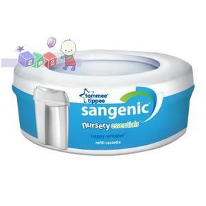 Sangenic Nursery Essentials, Wkłady na zużyte pieluszki marki Tommee Tippee - zdjęcie nr 1 - Bangla