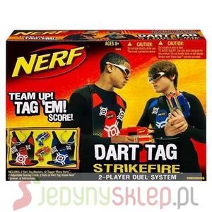 Wyrzutnia Dart Tag StrikeFire marki Nerf - zdjęcie nr 1 - Bangla
