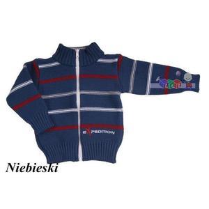Rozpinany sweterek, 14007 marki Jomar - zdjęcie nr 1 - Bangla