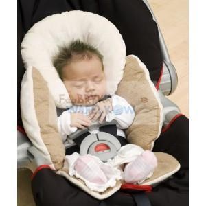 Wkładka dla niemowląt do fotelika pełna marki JJ Cole Collections - zdjęcie nr 1 - Bangla