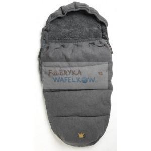 Śpiworek do wózka Classic Wool marki Elodie Details - zdjęcie nr 1 - Bangla