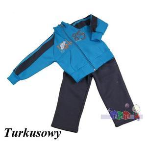 Bawełniany dres, 9324 marki Tip-Top - zdjęcie nr 1 - Bangla