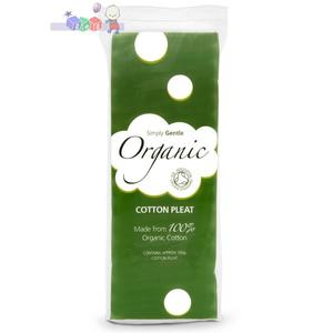 Cotton Pleat, Wata organiczna w kawałku marki Beaming Baby - zdjęcie nr 1 - Bangla