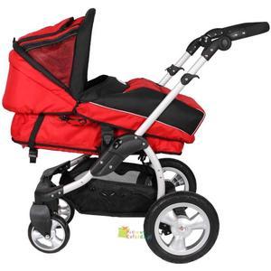 Wózek wielofunkcyjny Civic marki Titi - zdjęcie nr 1 - Bangla