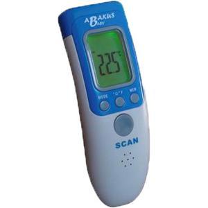 Termometr bezdotykowy RC003 marki Abakus Baby - zdjęcie nr 1 - Bangla