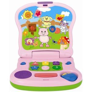 Laptop świnka, 8073 marki Smily Play - zdjęcie nr 1 - Bangla