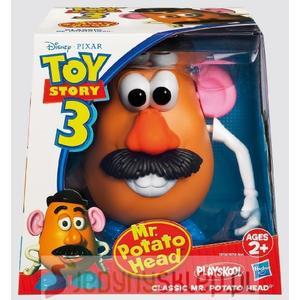 Toy Story 3, Pan Kartoflana Głowa 19795 marki Playskool - zdjęcie nr 1 - Bangla