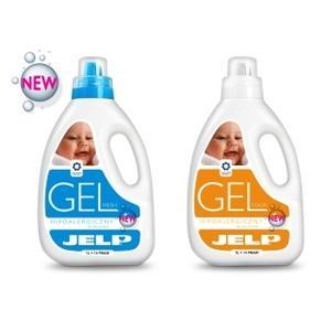 Gel, Żel do prania, do koloru lub do białego marki Jelp - zdjęcie nr 1 - Bangla