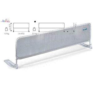Barierka ochronna do łóżka 150 cm marki Brevi - zdjęcie nr 1 - Bangla