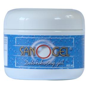 Sanogel - żel detoksykujący marki Noe Centrum - zdjęcie nr 1 - Bangla