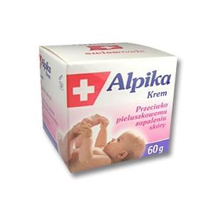 Alpika Krem antyseptyczny marki Alpine Herbs - zdjęcie nr 1 - Bangla