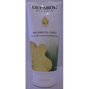 Oeparol Balance, Balsam do ciała z olejem z nasion wiesiołka marki Agropharm - zdjęcie nr 1 - Bangla