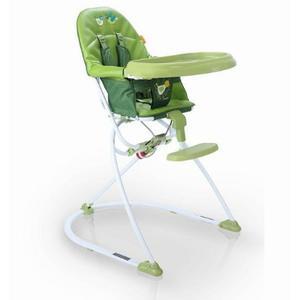 Nam, krzesełko marki Delti - zdjęcie nr 1 - Bangla