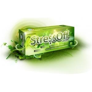StressOff, kapsułki marki ICN Polfa - zdjęcie nr 1 - Bangla