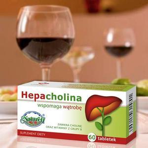 Hepacholina marki Naturell - zdjęcie nr 1 - Bangla
