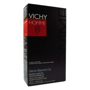 Homme Sensi Baume Ca, kojacy balsam do skóry wrażliwej marki Vichy - zdjęcie nr 1 - Bangla