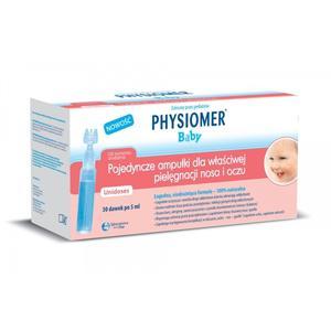 Physiomer Baby, ampułki marki Goemar - zdjęcie nr 1 - Bangla