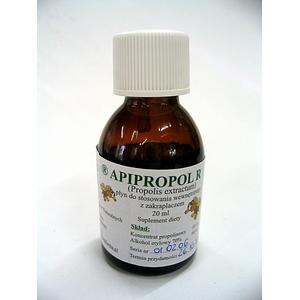 Apipropol R 20, roztwór 10% marki Barć - zdjęcie nr 1 - Bangla