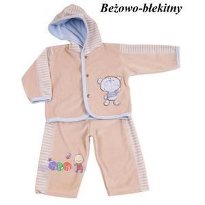 Dres welurowy dla niemowląt, 8852 marki Batyr - zdjęcie nr 1 - Bangla