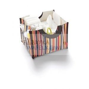 Pudełko na pieluszki i akcesoria Bin-Go marki Skip Hop - zdjęcie nr 1 - Bangla