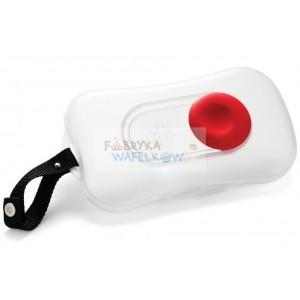 Podręczny pojemnik na mokre chusteczki marki Skip Hop - zdjęcie nr 1 - Bangla