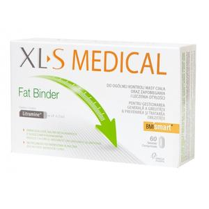 XLS Medical Fat Binder marki Omega Pharma - zdjęcie nr 1 - Bangla