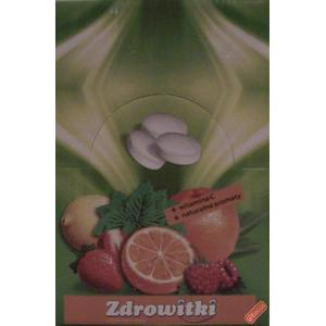 Zdrowitki, Pastylki z witaminą C marki NP Pharma - zdjęcie nr 1 - Bangla
