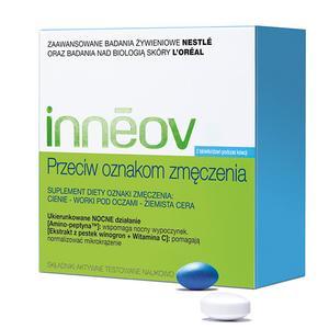 Przeciw oznakom zmęczenia marki Inneov - zdjęcie nr 1 - Bangla