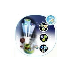 Cotoons Projektor Lampka Nocna 211060 marki Smoby - zdjęcie nr 1 - Bangla