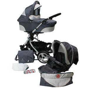 Zoom, wózek marki Mikrus - zdjęcie nr 1 - Bangla
