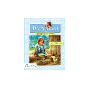 Martynka, seria książek marki Papilon - zdjęcie nr 1 - Bangla
