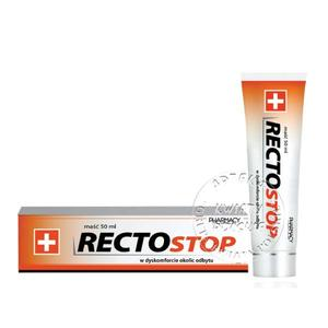 Rectostop marki Pharmacy Laboratories - zdjęcie nr 1 - Bangla