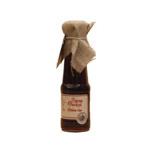 Syrop mniszy z maliny lipy marki Produkty Benedyktyńskie - zdjęcie nr 1 - Bangla