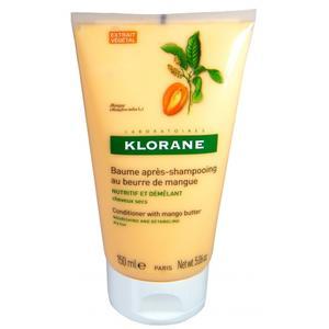 Balsam na bazie wyciągu z mango marki Klorane - zdjęcie nr 1 - Bangla